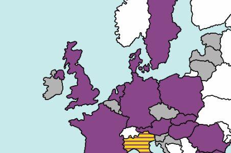 In Europa uno scontro di civiltà